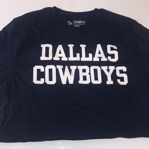 Dallas Cowboys T-shirt brand new with tags